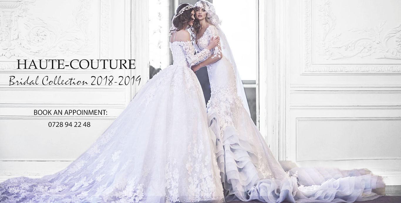 Rochii de mireasa Sposa dell Amore