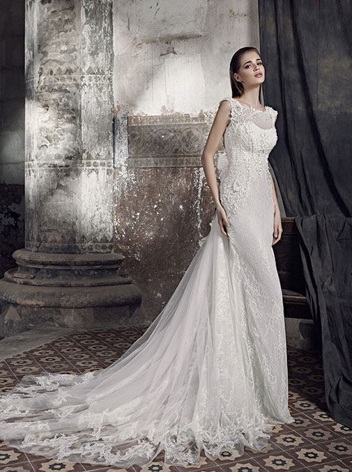 Sposa dell Amore Colectia Noble Gold 2018.jpg