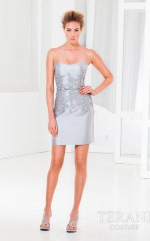 rochie de seara terani c3651