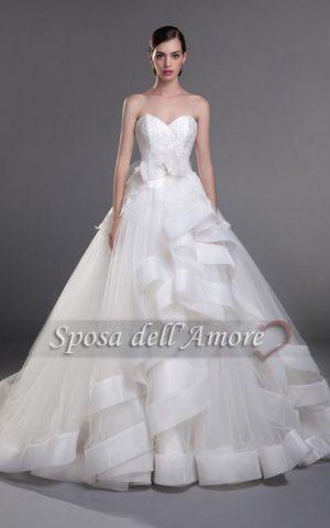 rochie de mireasa 14101