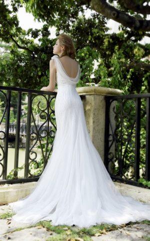 rochie de mireasa 15002