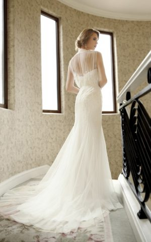 rochie de mireasa AWZT15001-B