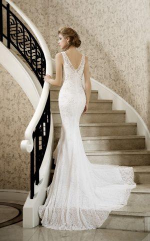 rochie de mireasa AWZT15004-A