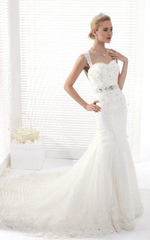 rochie de mireasa sirena alb12281-d_1