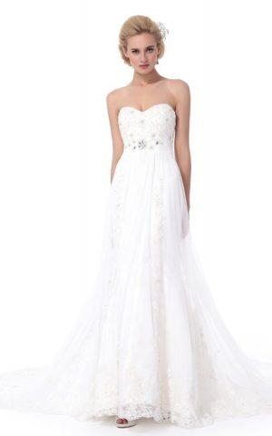 rochie de mireasa sirena alb12298-a_3