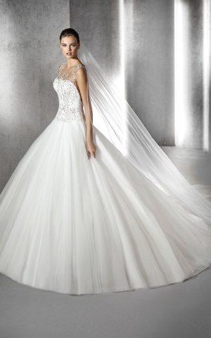 rochie de mireasa ZONDRA_B