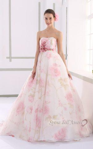 rochie de mireasa flori 05002 copy