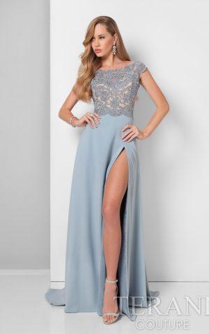 rochie de seara terani 1711m3366_front