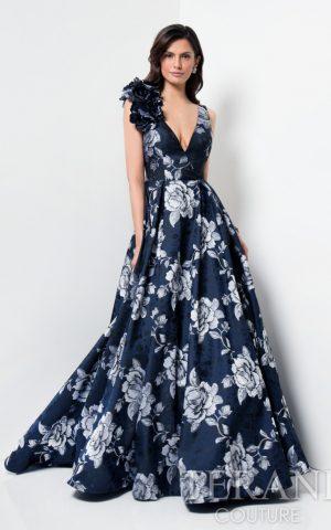 rochie de seara terani 1711m3388_front