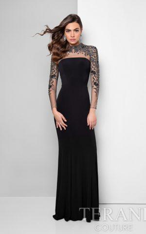 rochie de seara terani 1711m3394_front