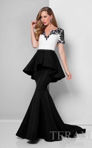 rochie de seara terani 1712m3421_front