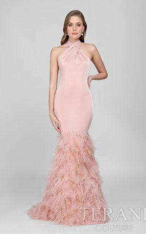 rochie de seara terani 1721e4185_front