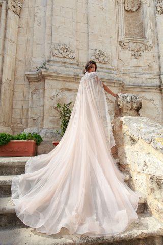 rochie de mireasa sirena Sabrina 2018 sposa dell amore 3