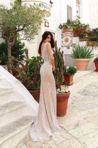 rochie de mireasa sirena valery sposa dell amore 2018 2