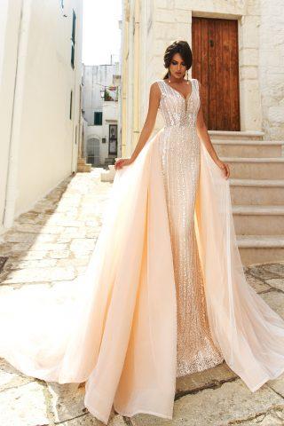 rochie de mireasa sirena valery sposa dell amore 2018 5