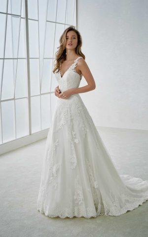 rochie de mireasa a line sposa dell amore fabi_b