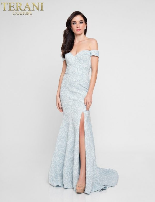 1811e6133_front rochie de seara eleganta brocard rochie nasa rochie de bal rochie mama miresei rochie soacra 3