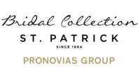Logo St Patrcik Pronovias Group