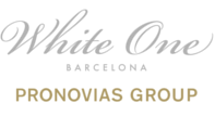 Logo St Patrick White One