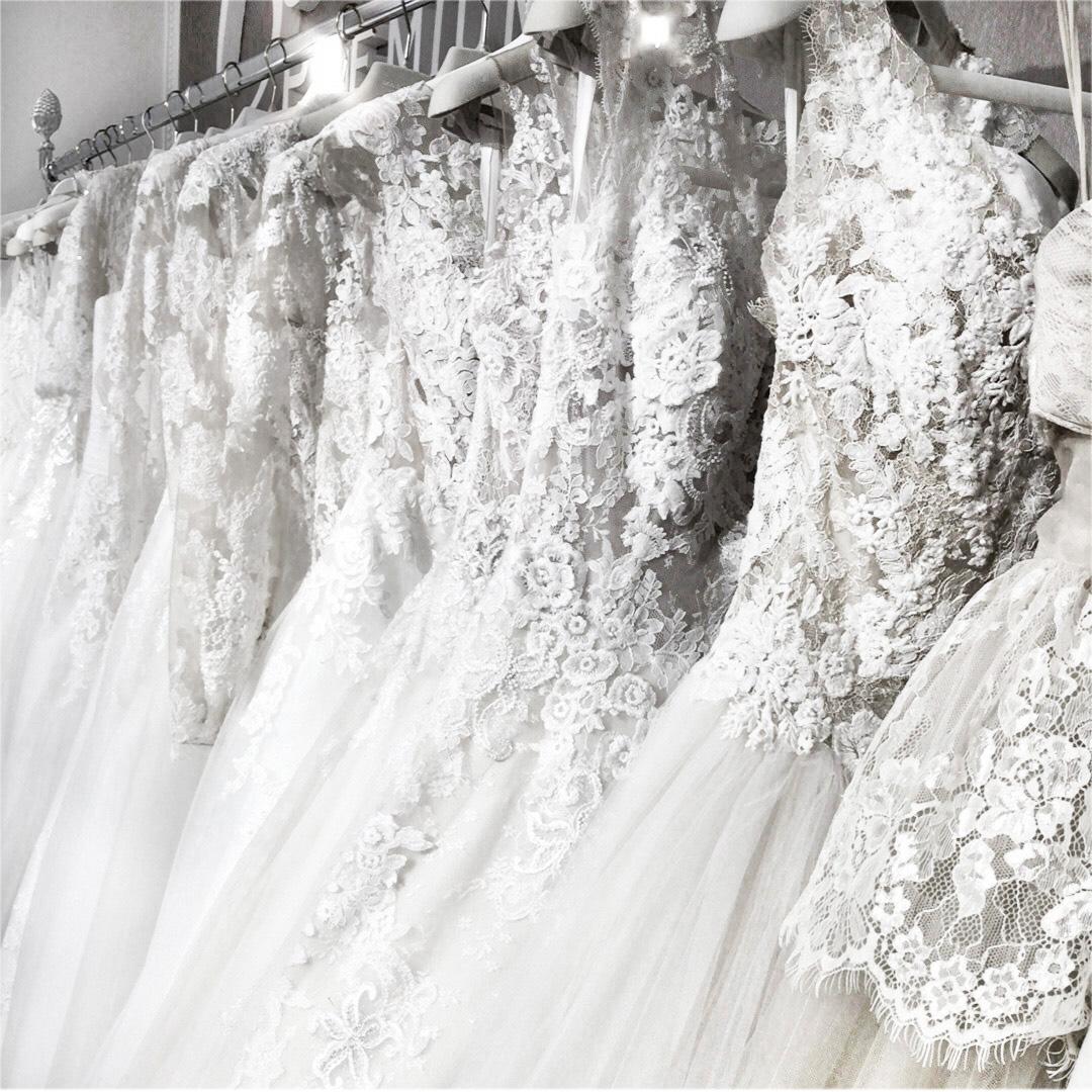 Interior Rochii Sposa dell Amore