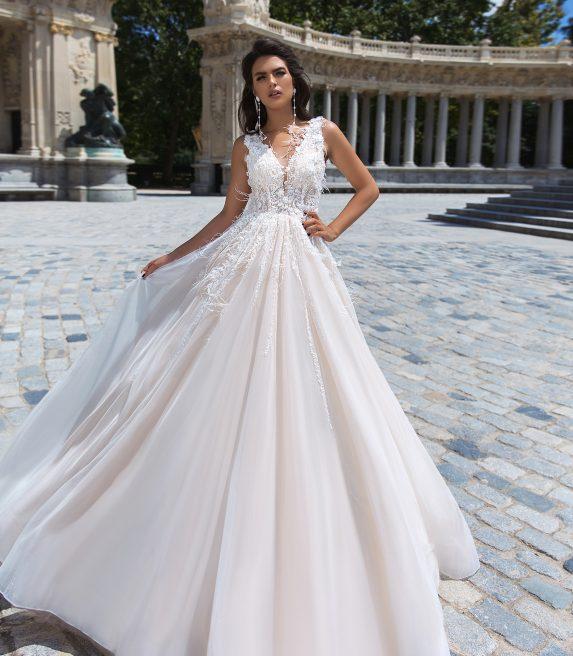 Rochii De Mireasa Bucuresti Premium Brands Sposa Dell Amore