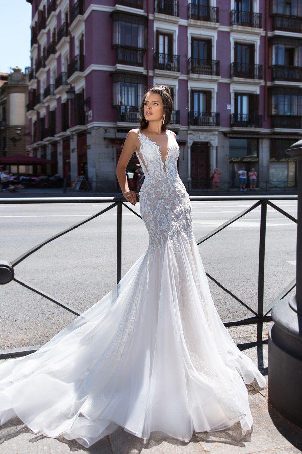 369A4582 rochie de mireasa sirena 2019 jaira sposa dell amore dantela rijelina