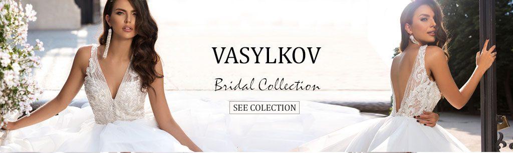Rochii de mireasa Vasylkov