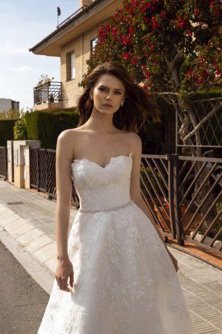 rochie de mireasa a line 2020 wedding-dress-presley 5 9