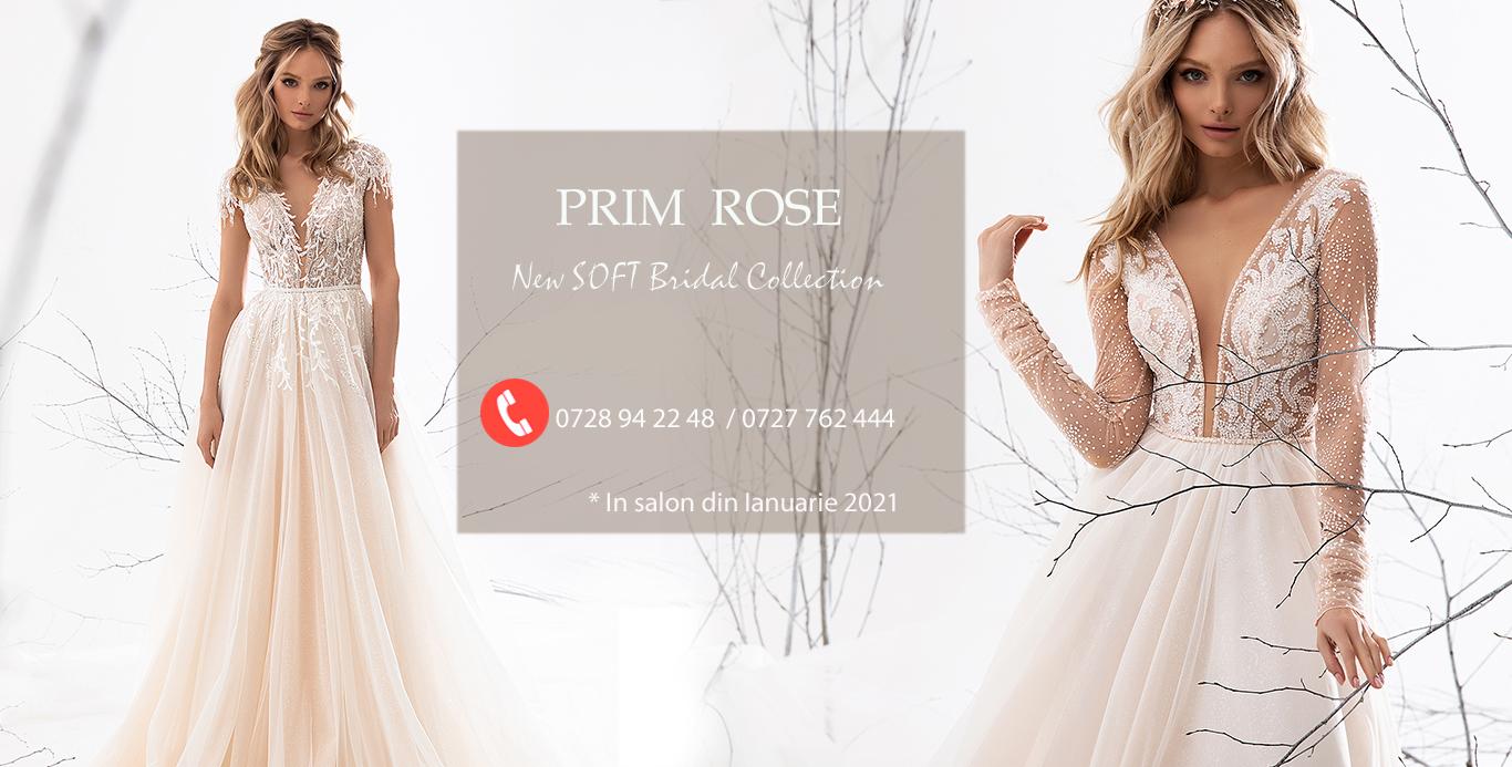 Rochii de mireasa Luce Sposa